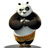 Игру Панда Кун Фу
