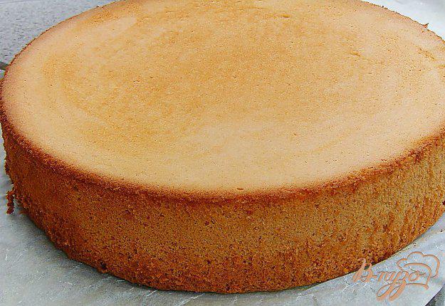 пряничный бисквит рецепт с фото дальнейшем