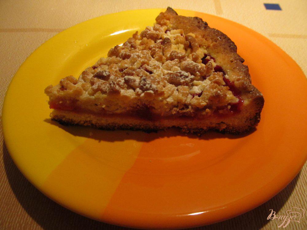 тертый пирог со сливами рецепт с фото статье, какие бывают