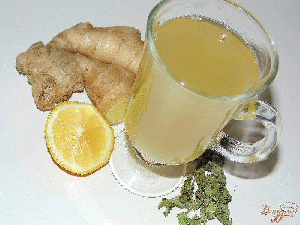 Рецепты похудения на основе корня имбиря