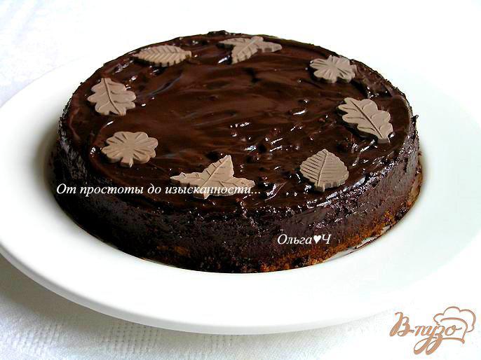 Торт царица савская рецепт с фото