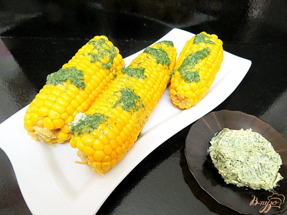Рецепт кукурузы вареной с фото
