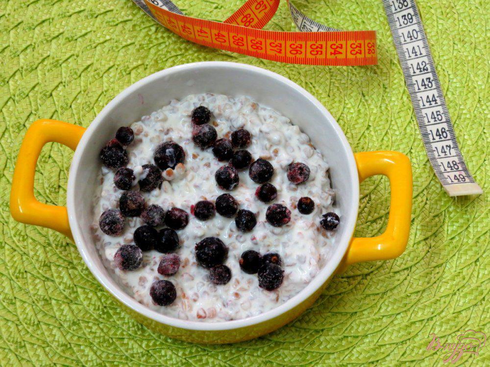 Рецепт Похудения Гречкой. Похудение на гречневой диете за неделю