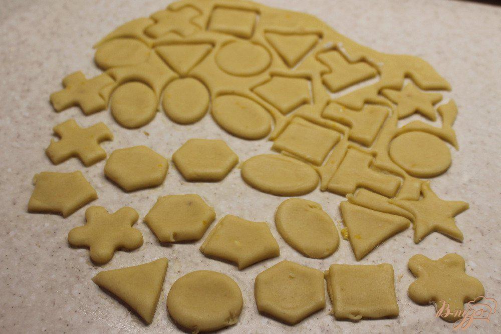 Открытки, картинки вырезаем печенье