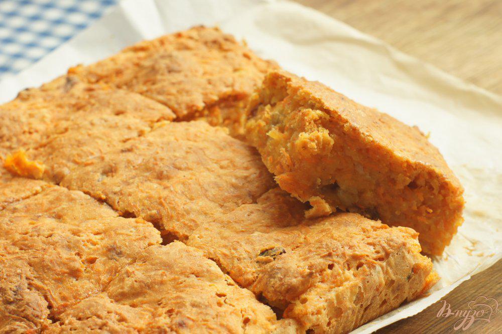 постный морковный кекс рецепт с фото что услуги
