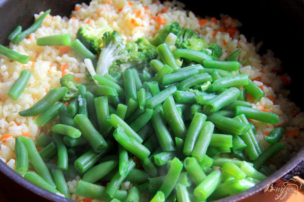 готовом рис на гарнир рецепты с фото тихон