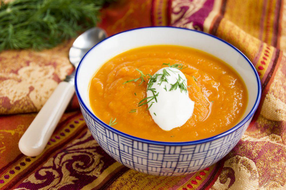 Тыква Для Похудения Суп. Рецепты блюд с тыквой для похудения