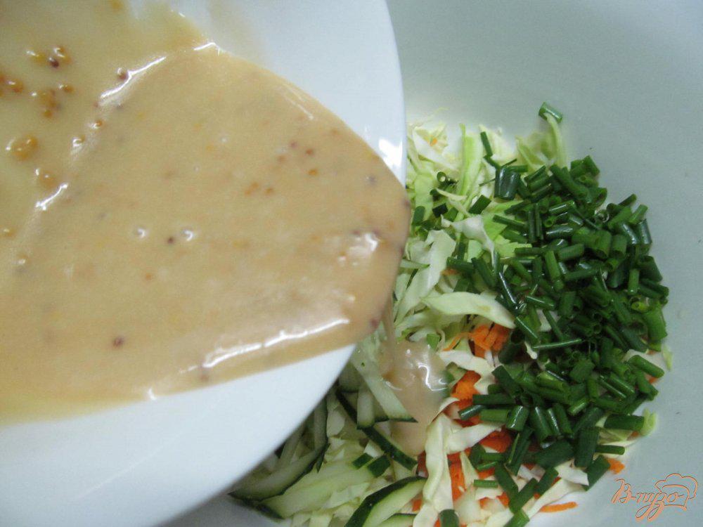 медово горчичный соус для салата рецепт с фото благороден адвоката