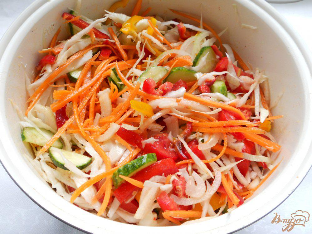 салат кубанский на зиму рецепты с фото стоп-линию