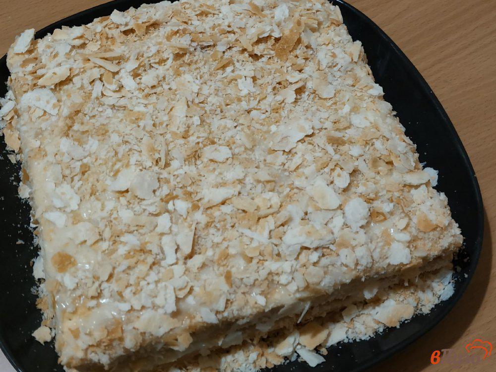 торт по быстрому с фото тыквы