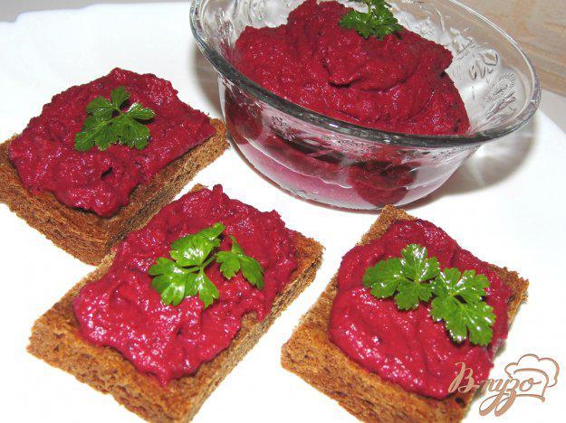 Постные салаты со свеклой рецепты с фото былина