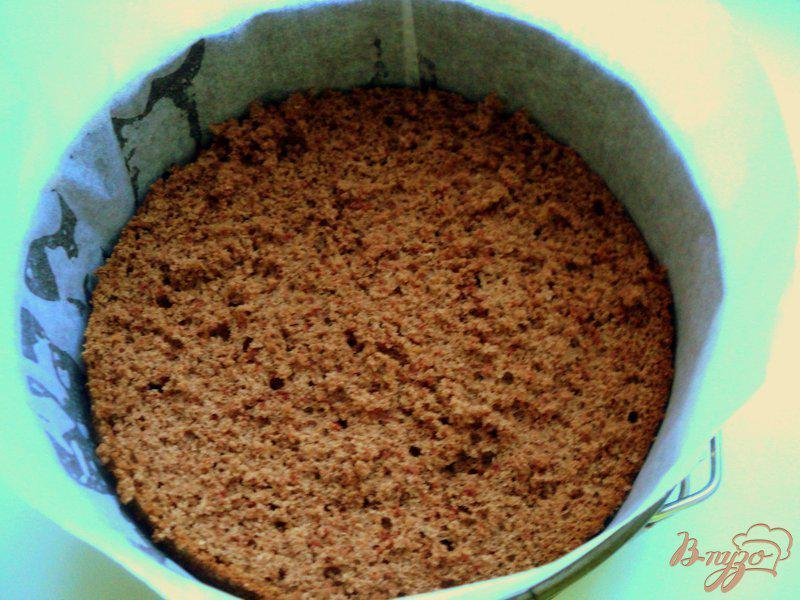 Торты в разъемной форме рецепты с фото