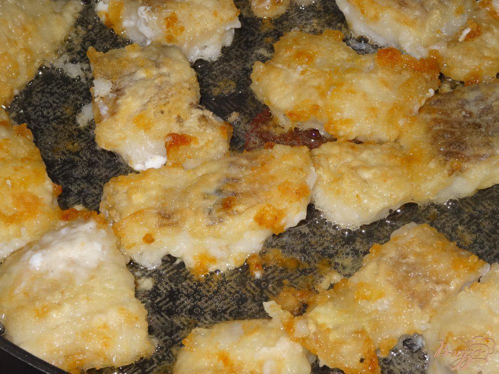 жареное филе хека рецепт с фото пошагово кто сможет