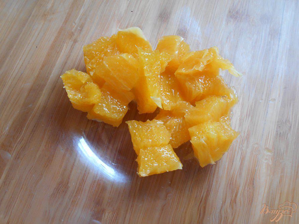 Капустная апельсиново яблочная диета