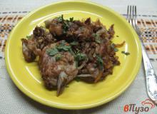 «Рецепты приготовления мяса»