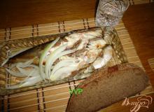 рыба хе с толстолобика