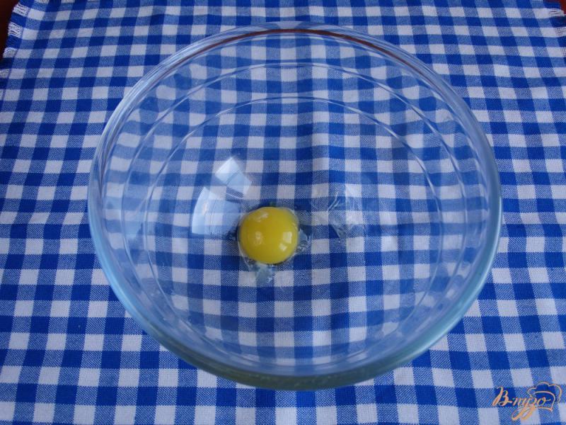 Фото приготовление рецепта: Творожная запеканка с рисом и фруктами на пар шаг №1