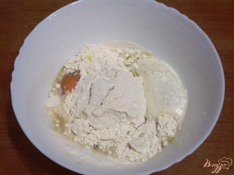 Фото приготовление рецепта: Болгарский сладкий пирог «Баница» шаг №2