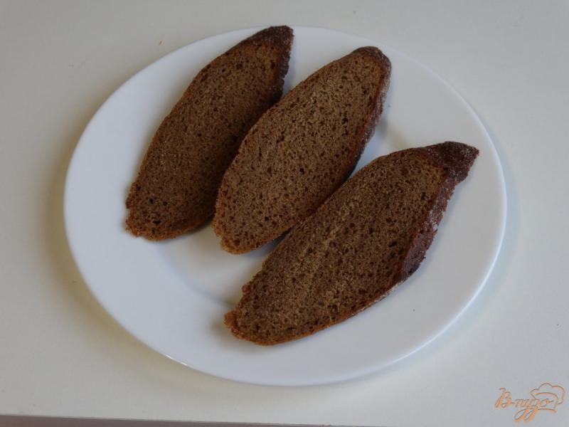 Фото приготовление рецепта: Намазка для бутербродов из авокадо и творога шаг №5