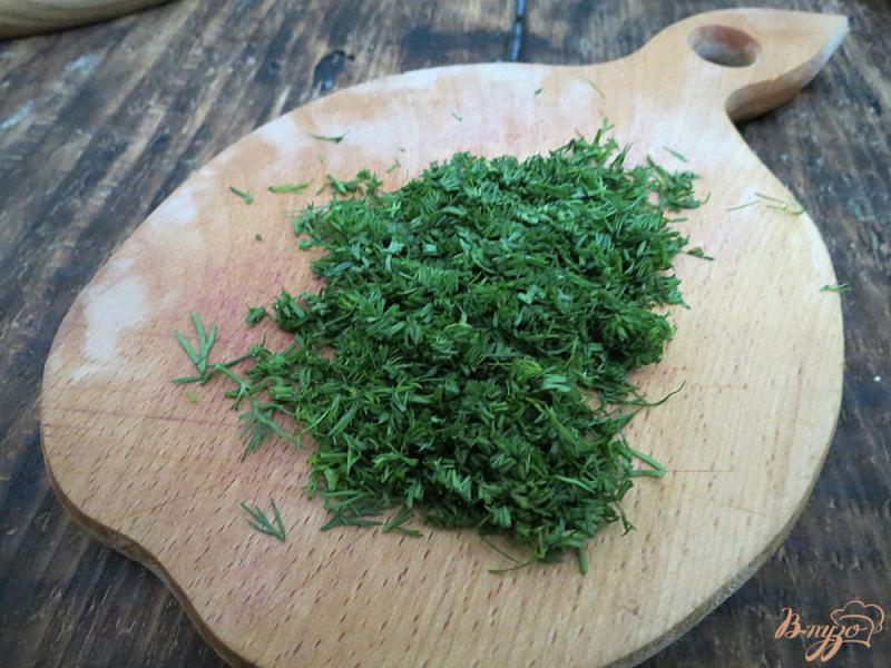 Фото приготовление рецепта: Бефстроганов из говядины с солёными огурцами шаг №3