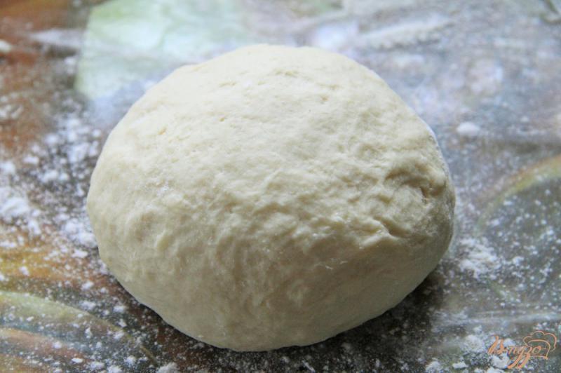 Фото приготовление рецепта: Ханум с мясным фаршем и картофелем шаг №3