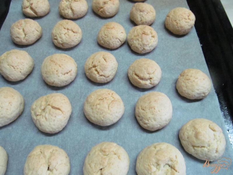 Фото приготовление рецепта: Торт «Вулкан» шаг №6