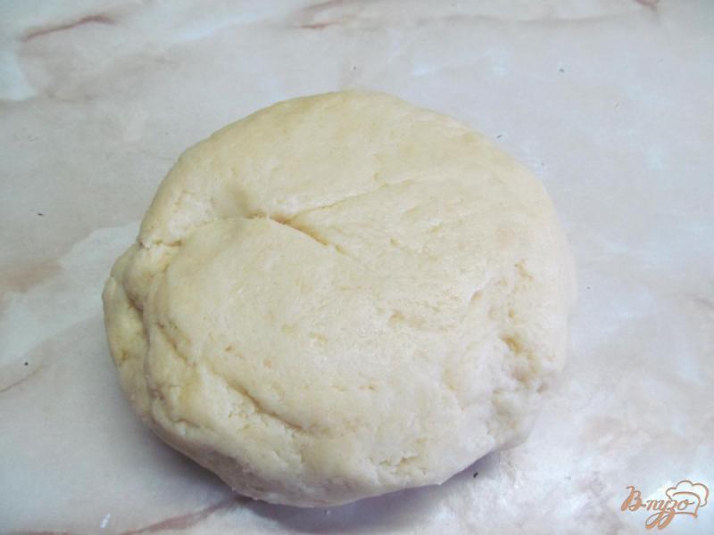 Фото приготовление рецепта: Торт «Вулкан» шаг №3