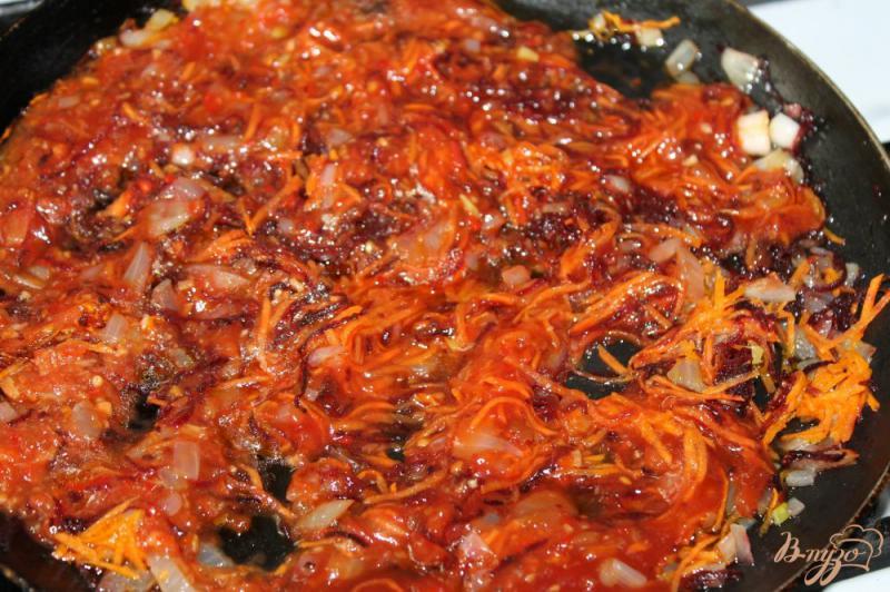 Борщ с куриными желудками - рецепт пошаговый с фото