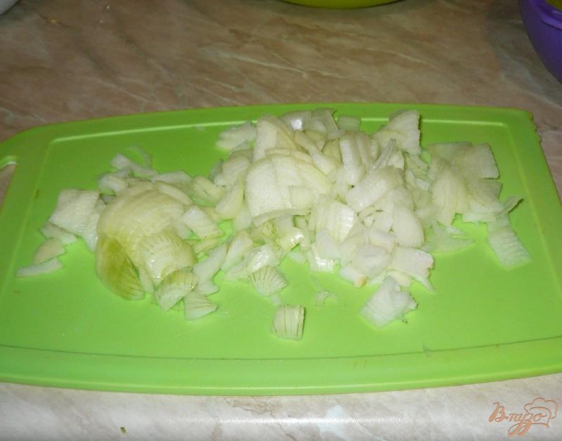 Фото приготовление рецепта: Соте из овощей, заготовка на зиму шаг №6