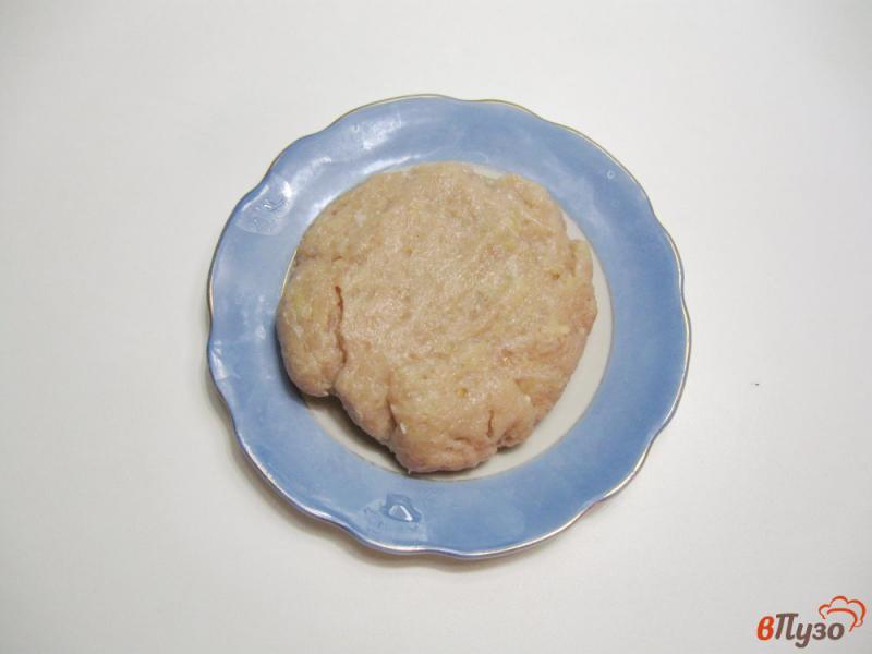 Фото приготовление рецепта: Фрикадельки с картофелем в духовке шаг №1