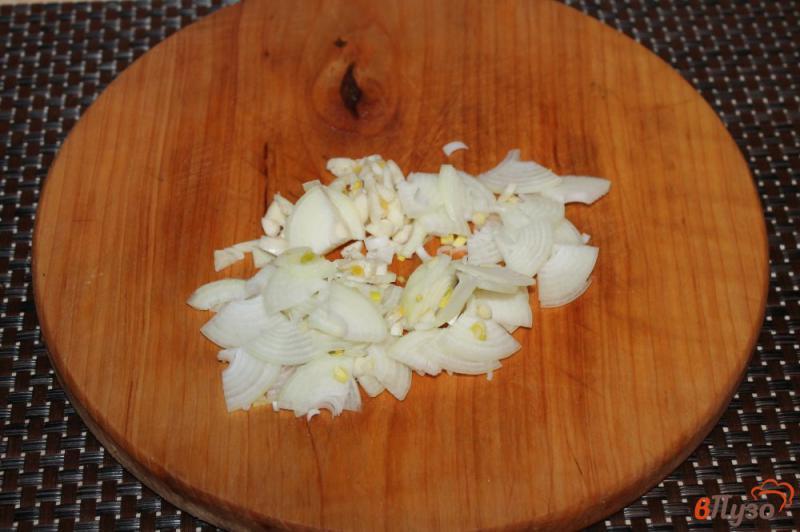 Фото приготовление рецепта: Куриные ножки запеченные в духовке шаг №2