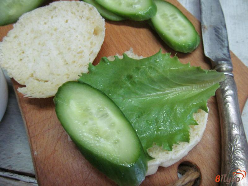 Фото приготовление рецепта: Сливочная намазка со шпротами шаг №6
