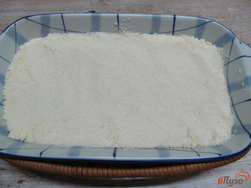 Фото приготовление рецепта: Печенье с творогом и апельсином шаг №3