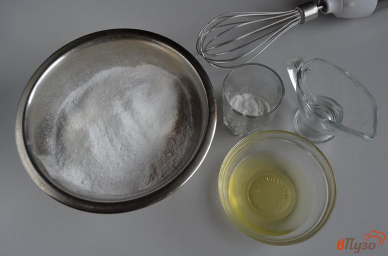 Фото приготовление рецепта: Печенье на ёлочку шаг №15