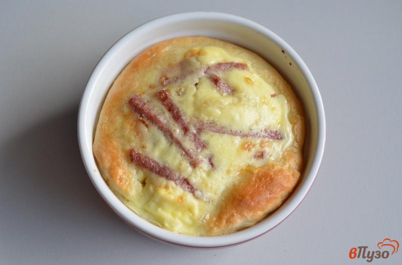 Фото приготовление рецепта: Смаженки шаг №12