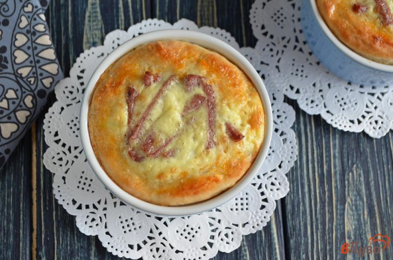 Фото приготовление рецепта: Смаженки шаг №13