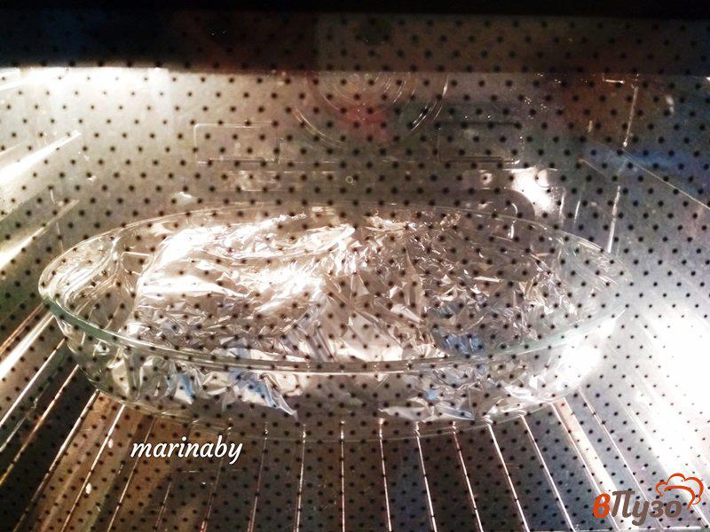 Запечённая свиная шея - рецепт пошаговый с фото