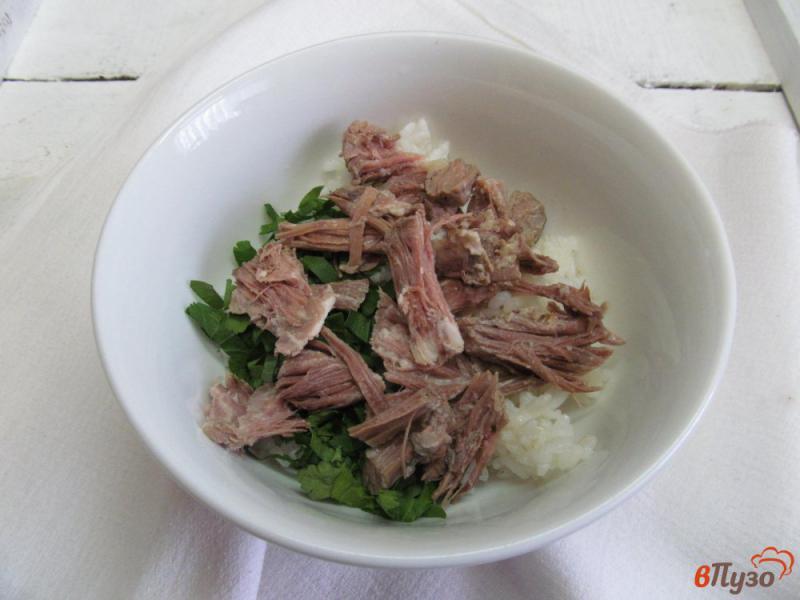 Фото приготовление рецепта: Вьетнамский суп Фо Бо шаг №3