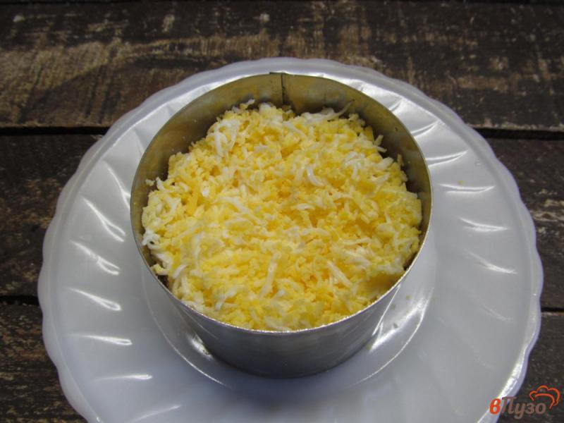 Фото приготовление рецепта: Салат с картофелем пай шаг №9