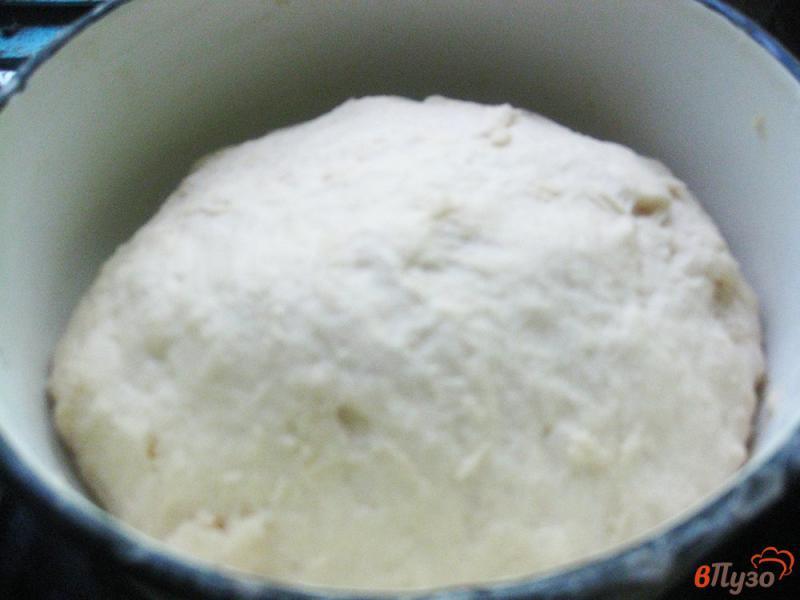 Пирожки со сливами и яблоком на сковороде - рецепт пошаговый с фото