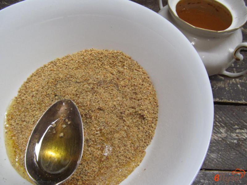 Фото приготовление рецепта: Домашняя халва шаг №6