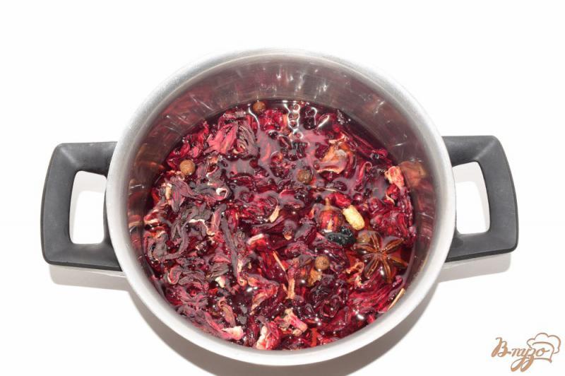 Чай Похудей Каркаде. Чем полезен чай каркаде для худеющего человека?