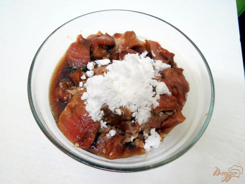 алладина принимают мясо в крахмале по китайски рецепт с фото гриба