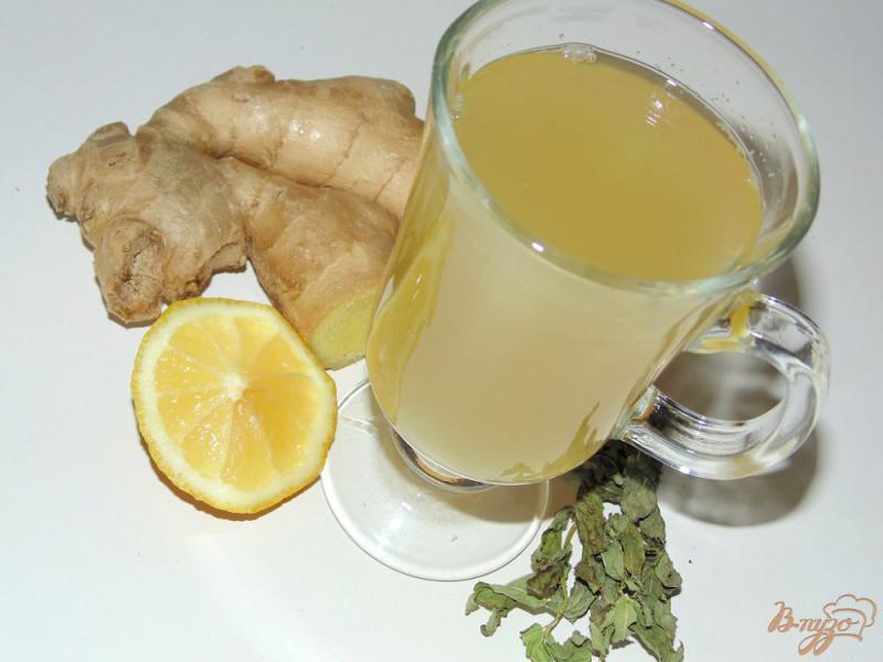 Эликсир имбирь лимон мед для похудения