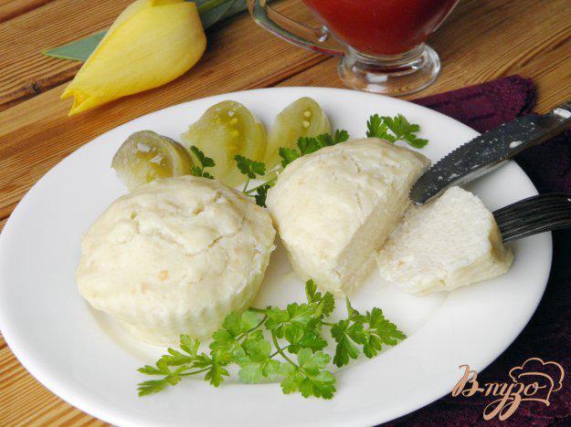 фото рецепта: Суфле из индейки