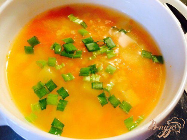 Вкусный суп ребенку 1.5 года с пшеном