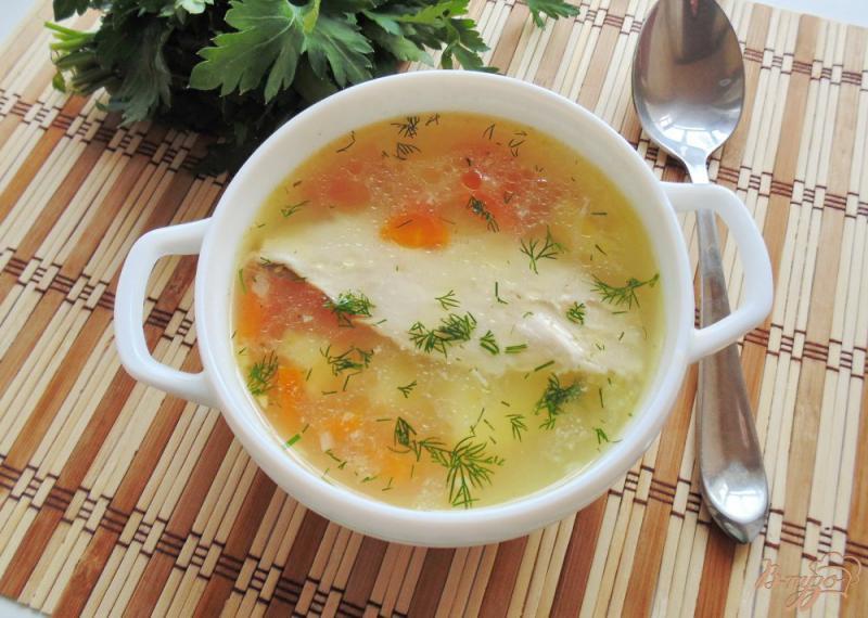 Суп Рисовый При Диете. Рисовый суп для быстрого похудения естественным образом