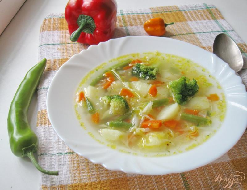 Овощной Суп Для Похудения Брокколи. Десять диетических рецептов супа из брокколи: полезно и вкусно