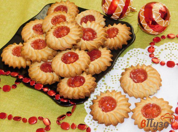 курабье печенье рецепт с фото