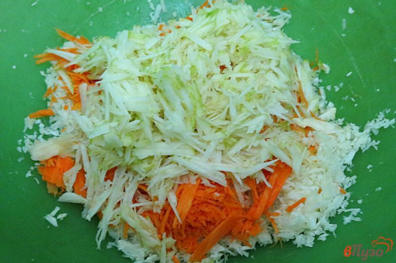Как похудеть с помощью капусты и моркови
